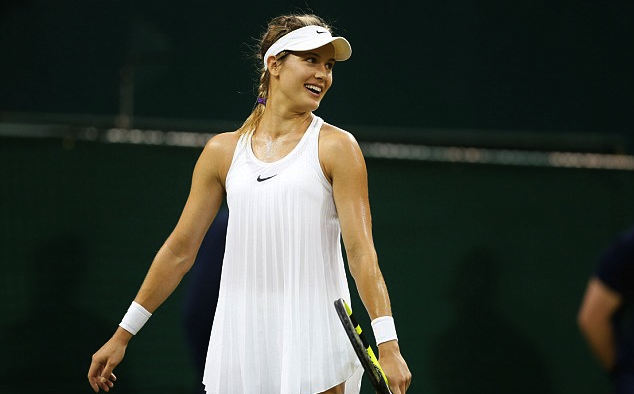 wimbledon-all-white-ensemble-eugenie-bouchard-fashion-blog-blogger-belgian