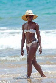 Lupita Nyong'o (Photo Credit: Pinterest)