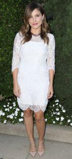 Sophia Bush (Photo Credit: Pinterest)
