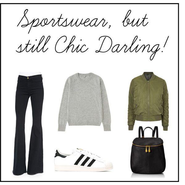 flared-jeans-sportswear-chic