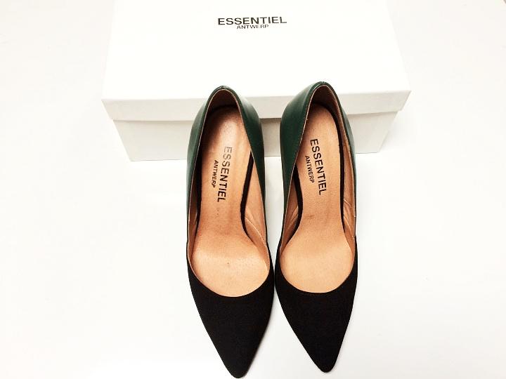 essentiel-antwerp-stilettos-aw15-pumps-black-green-leather-daim