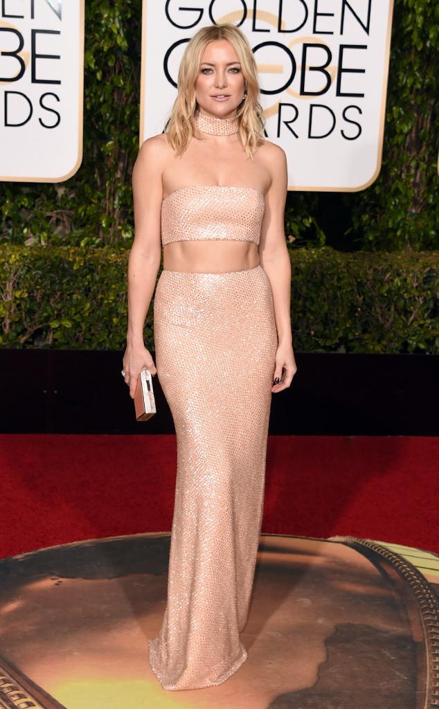 Golden-Globe-Awards-2016-kate-hudson-Michael-Kors