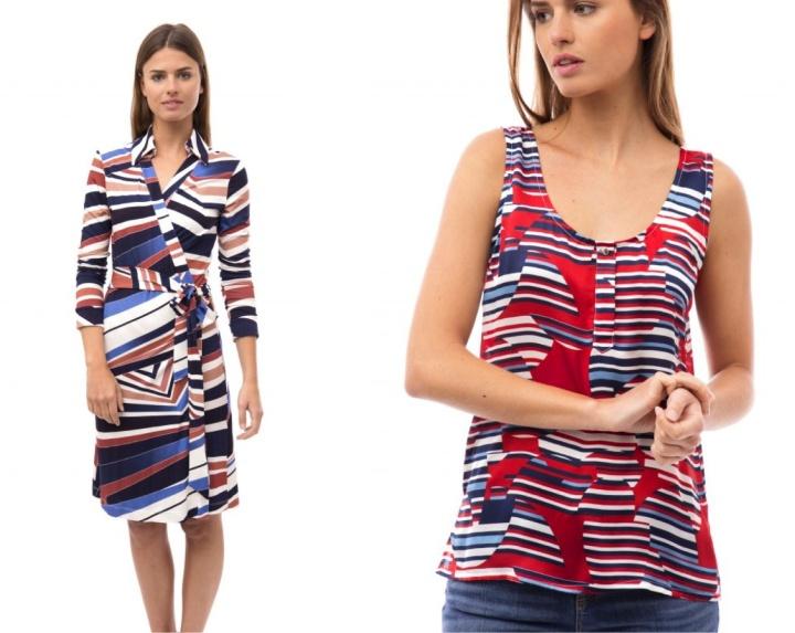 Eternal-Optimist-SS16-Trend-InStyle-Mer-du-Nord-MDSN-Striped-Dress-Top
