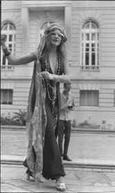 Janis Joplin (Photo Credit: Pinterest)