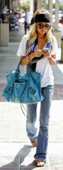 Nicole Richie (Photo Credit: Pinterest)