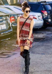 Vanessa Hudgens (Photo Credit: Pinterest)