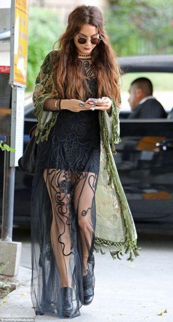 Boho Chic or Hippie Chic? – Jean Avenue