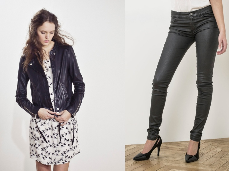 Cyber-Punk-InStyle-SS16-Trend-Spring-Summer-Leather-Jacket-Pants-Legging-IKKS