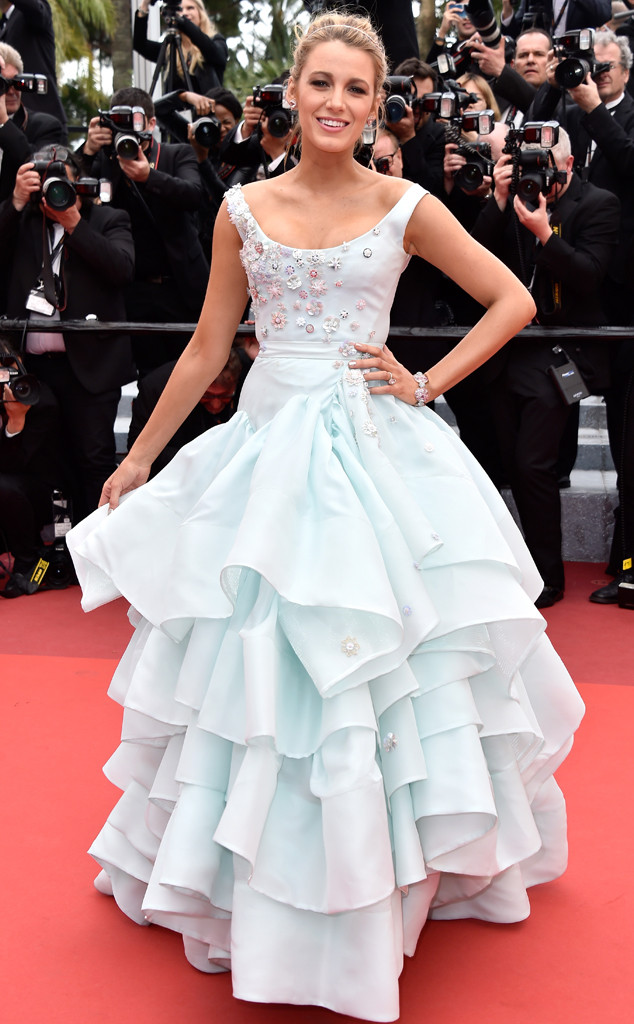 2016-blake-lively-blue-cannes-Festival-de-Top-10-Best-Dressed-Vivienne-Westwood-Cinderella-Moment-Red-Carpet