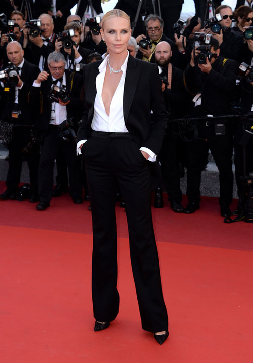 Charlize-Theron-Dior-Couture-Tuxedo-Smoking-Cartier-Red-Carpet-Festival-de-Cannes-2016-Best-Dressed-Tapis-Rouge-Montée-des-Marches-Vogue