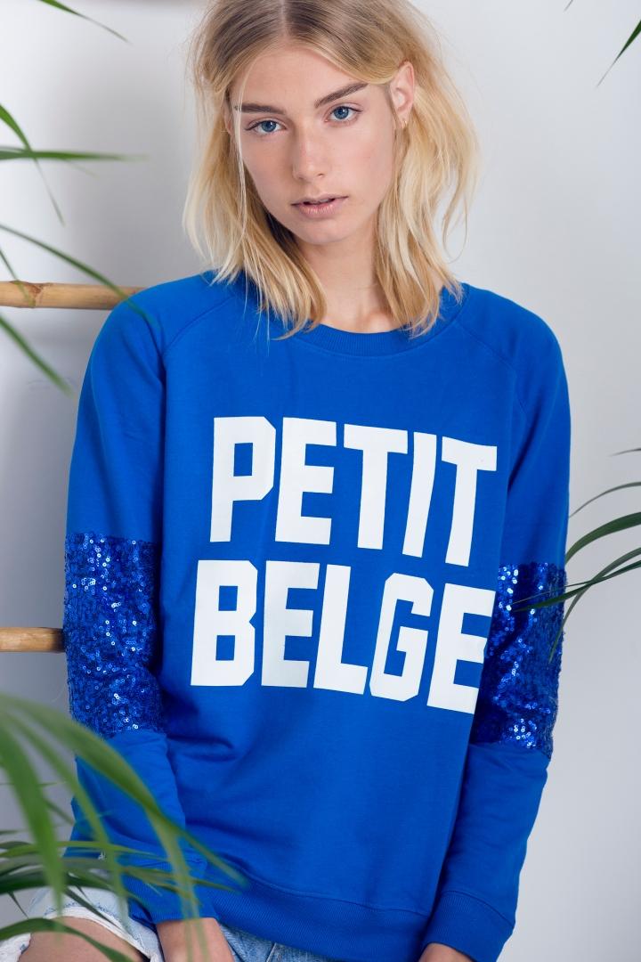 Wishlist-Special-Belgium-Belgian-petit-belge-oren-sweater-brand