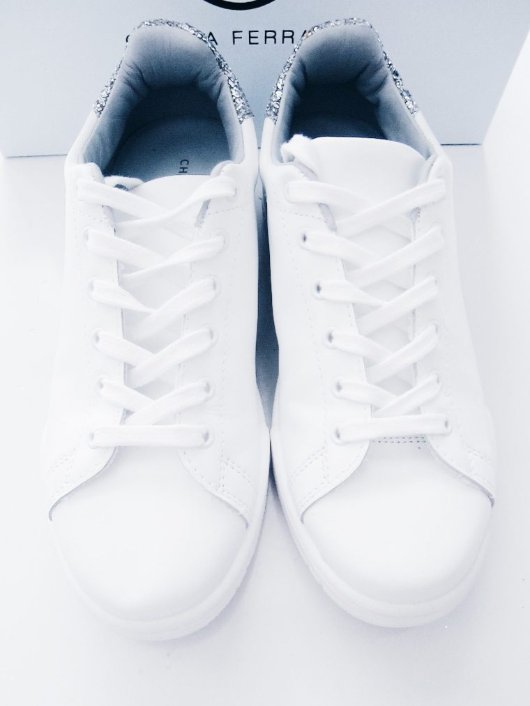 Chiara-Ferragni-Shoe-Collection-CF-Flirting-Roger-my-silver-black-slippers-glitter-snearkers