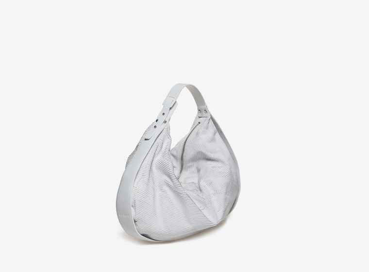 White-Wishlist-Vic-Matie-Italian-Brand-Purse-Bag-Leather-Business-Meeting-Work-Appropriate
