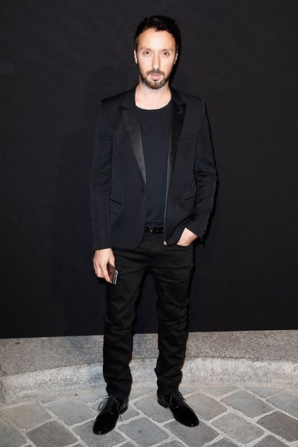 anthony-vaccarello-Designer-10-Things-You-Didn't-Did-not-know-about-YSL-Yves-Saint-Laurent