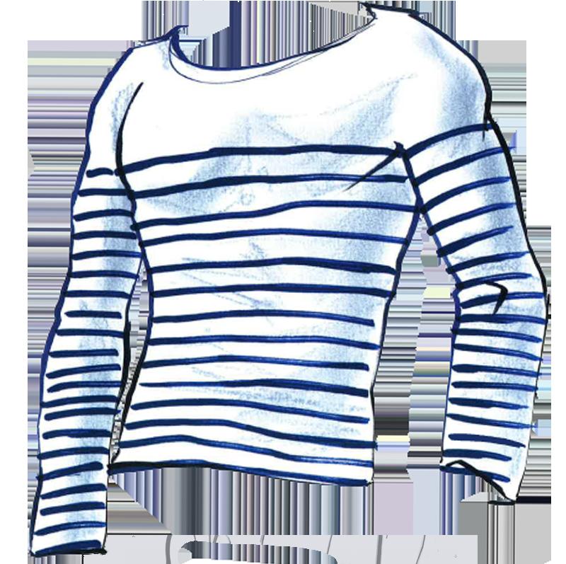 shirt – Jean Avenue