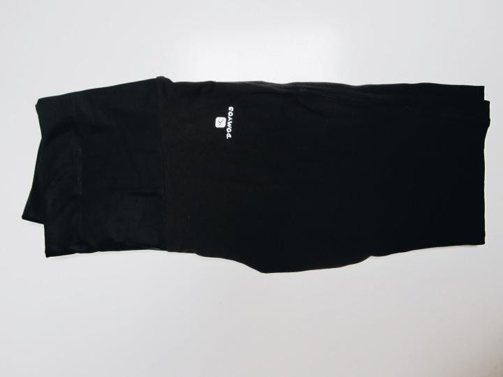 Decathlon-workout-gym-sports-september-sweat-leggings-black-belt-long