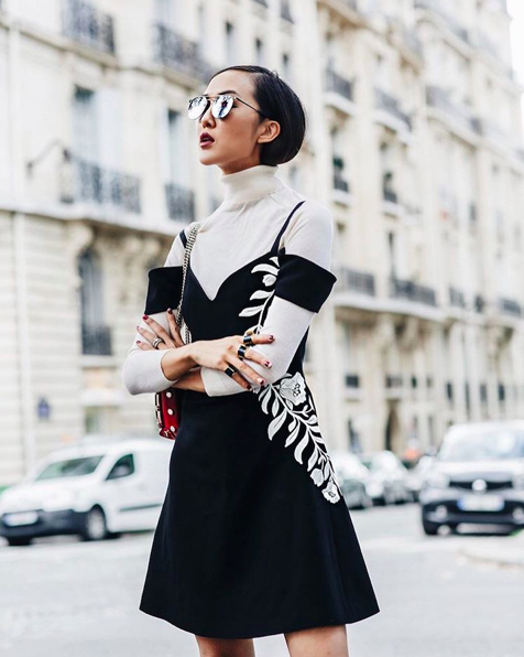 london-fashion-week-lfw-milan-paris-pfw-lfw-big-trends-instagram-bloggers-christelle-lim