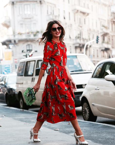 london-fashion-week-lfw-milan-paris-pfw-lfw-big-trends-instagram-bloggers-lovelypepa-alexandra-pereira-dolce-gabbana-show