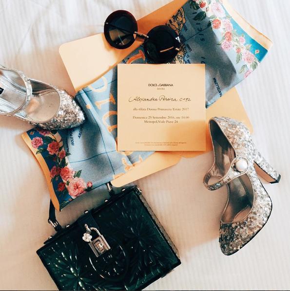 london-fashion-week-lfw-milan-paris-pfw-lfw-big-trends-instagram-bloggers-lovelypepa-alexandra-pereira-dolce-gabbana