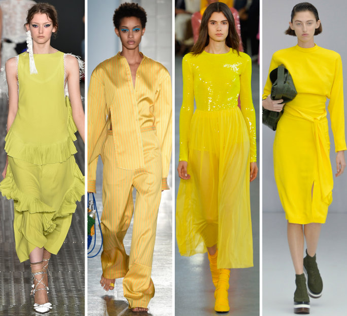 london-fashion-week-lfw-milan-paris-pfw-lfw-big-trends-instyle-more-yellow-report
