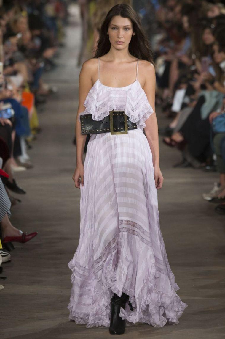 london-fashion-week-lfw-milan-paris-pfw-lfw-big-trends-vogue-uk-report-the-new-boho