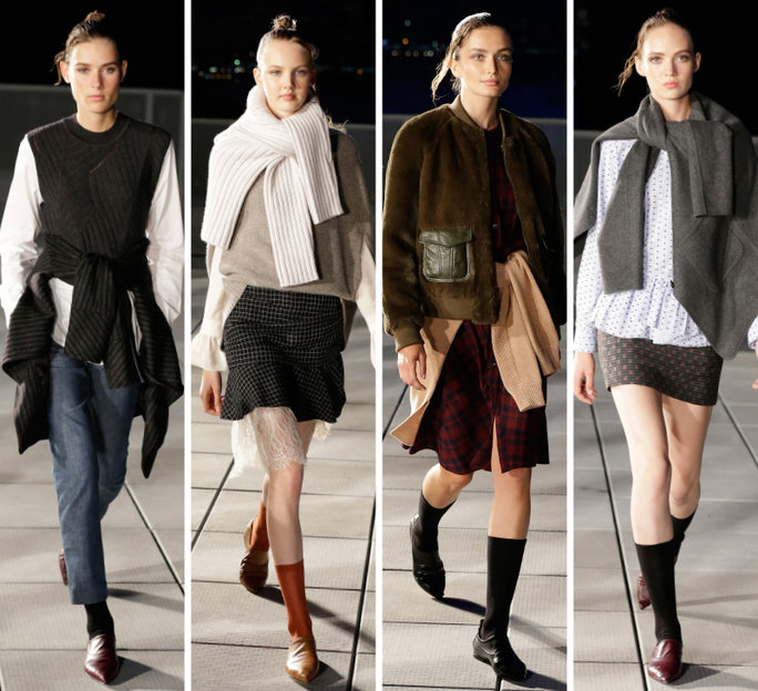 nyfw-new-york-fashion-week-recap-big-report-sweater-accessory-trend-instyle