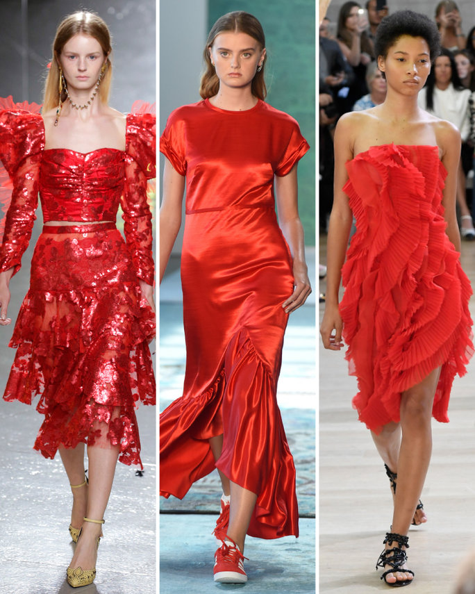 nyfw-new-york-fashion-week-recap-big-report-trend-trends-instyle-red