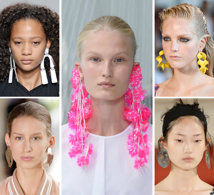 nyfw-new-york-fashion-week-recap-big-report-trend-trends-instyle-statement-earring