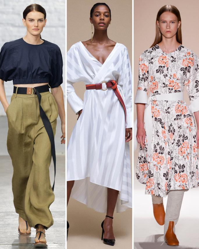 nyfw-new-york-fashion-week-recap-big-report-trend-trends-instyle-super-long-belt