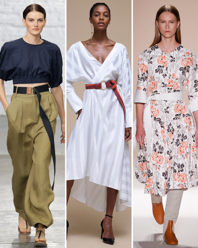 nyfw-new-york-fashion-week-recap-big-report-trend-trends-instyle-super-long-belt