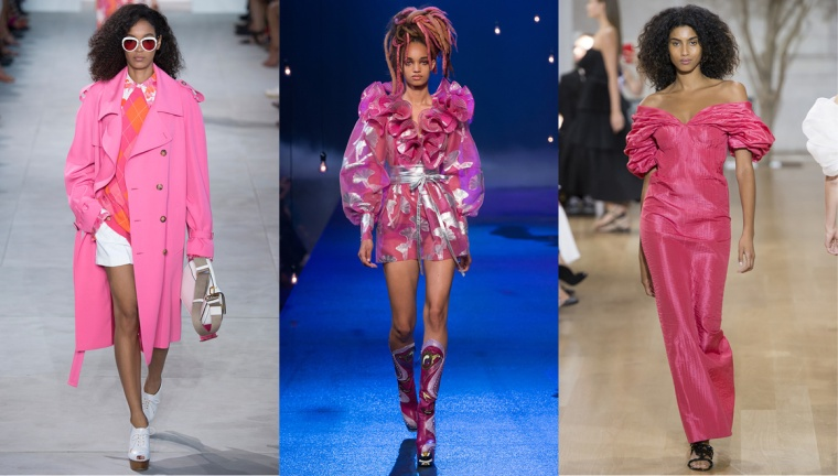 nyfw-new-york-fashion-week-recap-big-report-trend-trends-vogue-pink