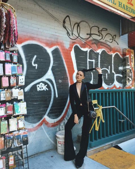 nyfw-new-york-fashion-week-report-blogger-fashionista-instagram-kristina-bazan-michael-kors