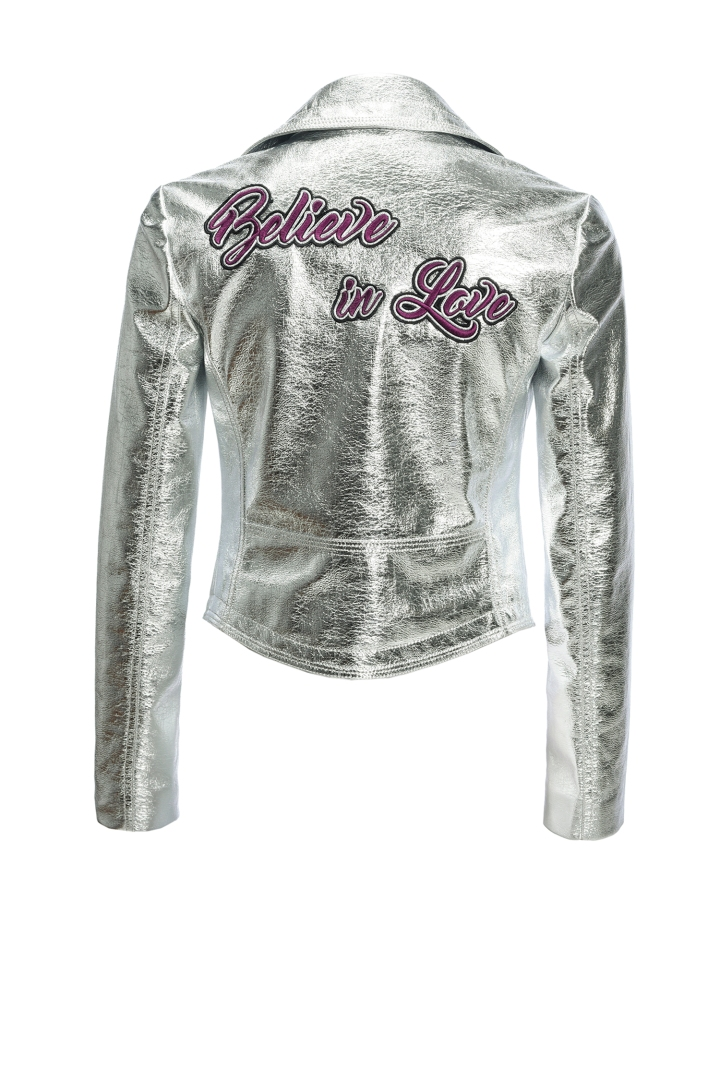 pinko-italian-leather-cuir-jacket-veste-back-dos-believe-in-love-silver-argent-belgian-fashionista-french-brand-silver-techno-times-trend-autumn-winter-automne-hiver-2016-2017-aw1617-tendance-tendance