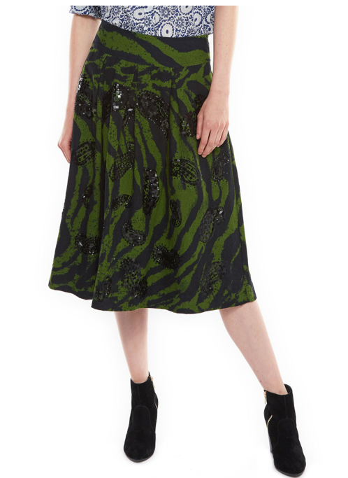 series-trends-autumn-winter-aw16-green-belgian-brand-essentiel-antwerp-embroidered-skirt