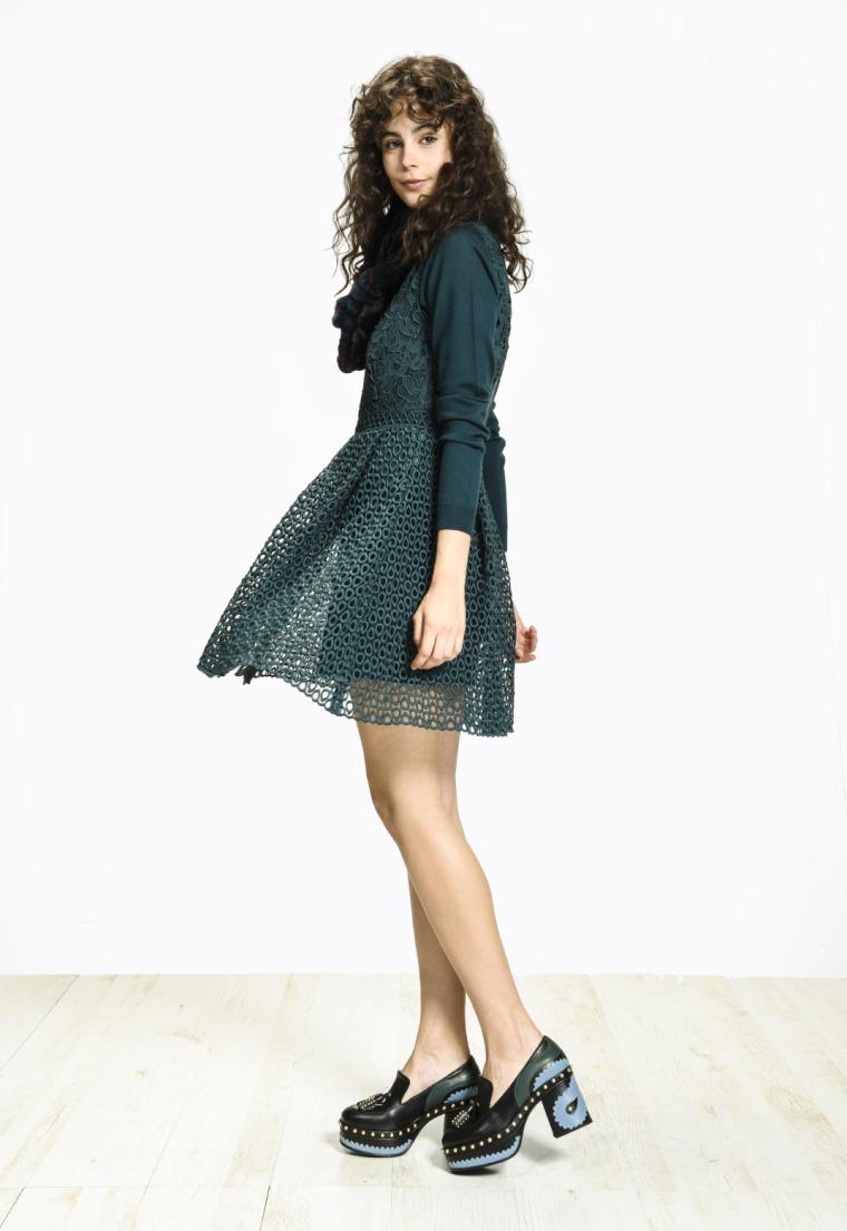series-trends-autumn-winter-aw16-green-belgian-brand-italian-pinko-dress-macrame