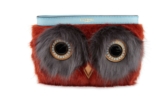essentiel-antwerp-accessory-shoulder-mignus-bag-furry-owl-belgian-fashionista-french-brand-silver-into-the-wild-animal-print-trend-autumn-winter-automne-hiver-2016-2017-aw1617-tendance-tendances-trend