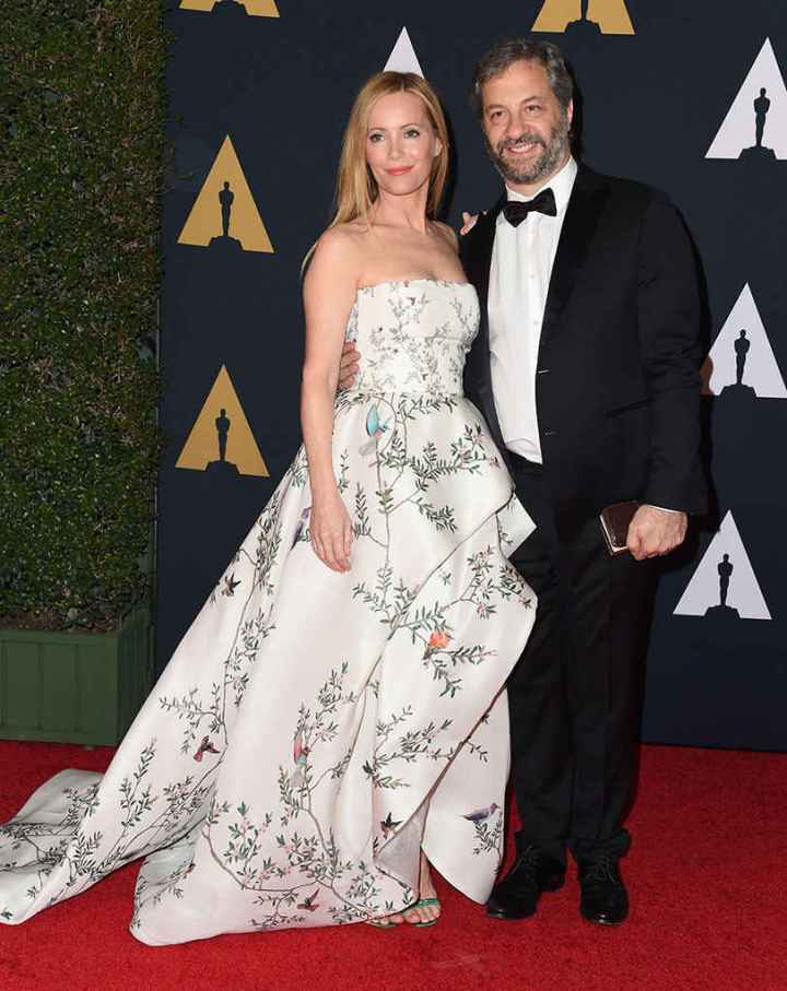 governors-awards-2016-red-carpet-arrivals-top-10-best-dressed-leslie-mann-judd-appatow