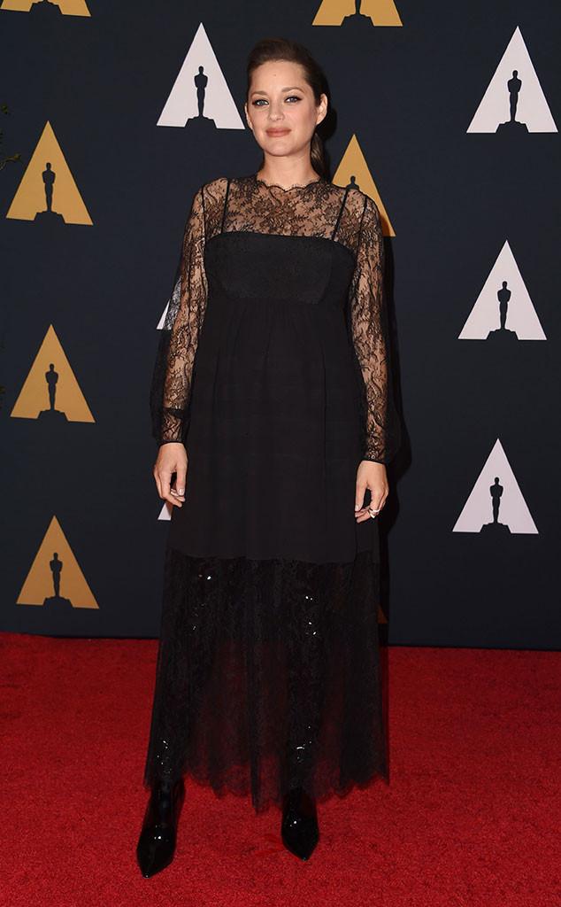 governors-awards-2016-red-carpet-arrivals-top-10-best-dressed-marion-cotillard