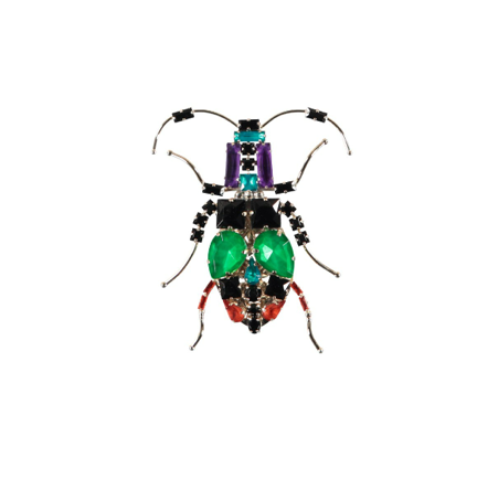 essentiel-antwerp-belgian-brand-russian-baroque-trend-autumn-winter-trend-aw1617-multicolored-beetle-brooch-belgian-fashionista-fashion-blog-blogueuse-belge-mode