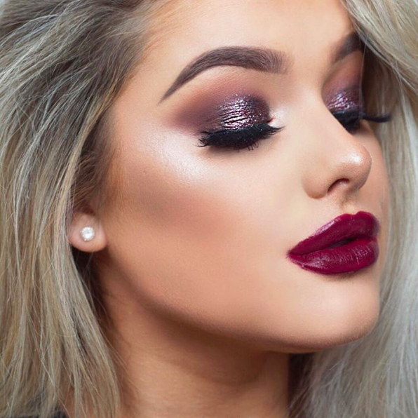 rachel-leary-youtuber-makeup-dark-holiday-nye-glam-drugstore-eyeshadow-palette-holiday-make-up-makeup-merry-christmas-happy-new-year-eve