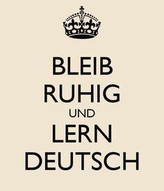 wishlist-2017-new-year-happy-pinterest-art-learn-german-deutsch-brush-up-bleib-ruhig-lern