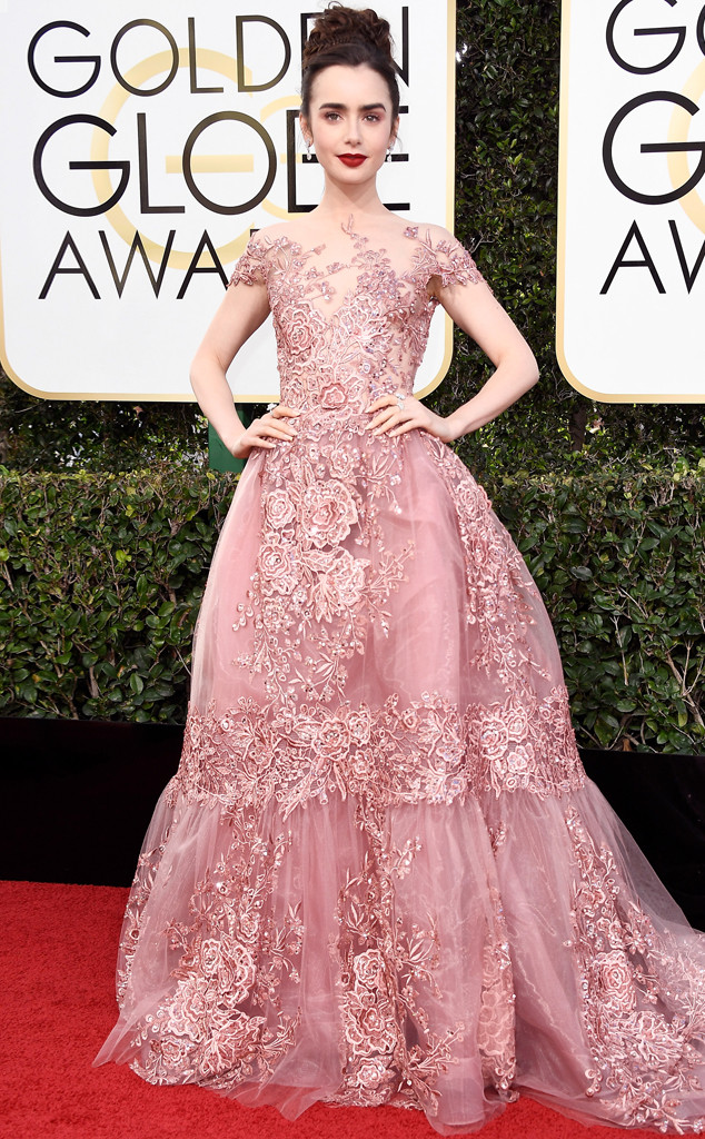 golden-globes-2017-best-looks-top-10-actresses-actrices-lily-collins-zuhair-murad-harry-winston