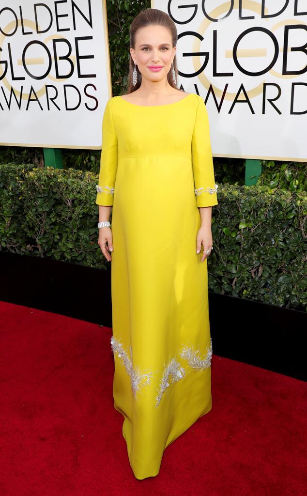 golden-globes-2017-best-looks-top-10-actresses-actrices-natalie-portman-prada-jimmy-choo-shoes-chaussures-tiffany-co-jewels-bijoux