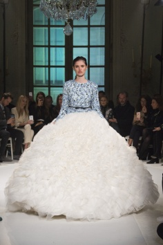 Giambattista Valli (Photo Credit: Vogue)