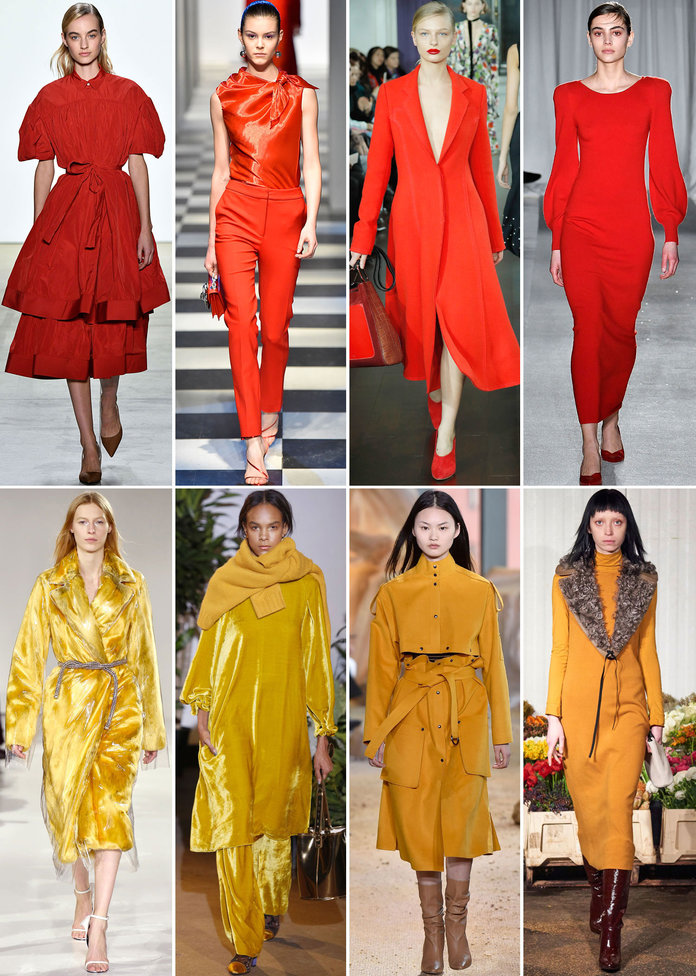 new-york-fashion-week-fall-winter-2017-2018-trend-ketchup-mustard-monochromatic-primary-outfit-instyle.jpg