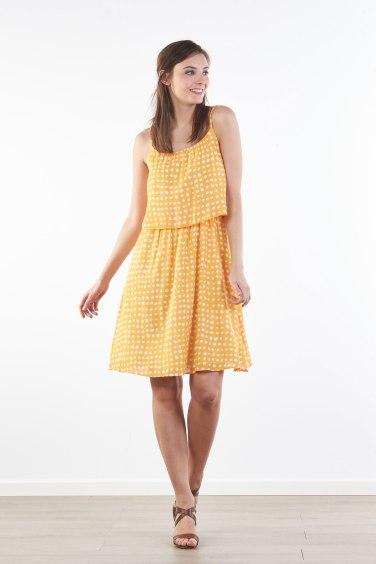 la-la-land-dress-emma-stone-ryan-gosling-mia-movie-how-to-blue-colorful-retro-yellow-terre-bleue-belgian-brand