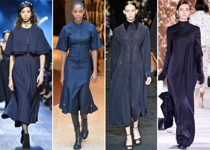 paris-fashion-week-pfw-trend-sparkle-boots-runway-instyle-blogger-blog-navy-dress-runway.jpg