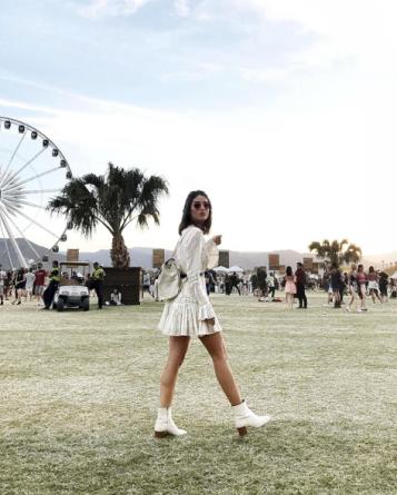 Photo Credit: Camila Coelho Instagram