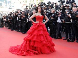 Aishwarya Rai (Photo Credit: Vogue)