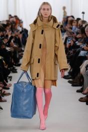Balenciaga Photo Credit: Vogue